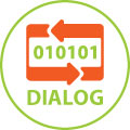 Dialog security